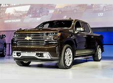 2019 Chevrolet Silverado: 9 Silverado Surprises and