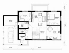 house plans 1500 sq feet contemporary style house plan 3 beds 2 baths 1500 sq ft