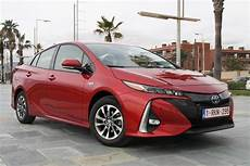 Essai Toyota Prius Rechargeable Hybride Branch 233