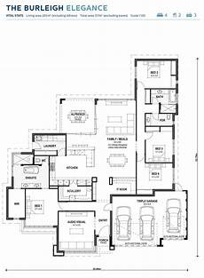 house plans with scullery kitchen floor plan friday scullery triple car garage it nook