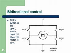 motor control relay pwm dc and stepper motors
