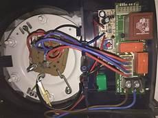 Tester Resistance Chauffe Eau Chauffe Eau Probl 232 Me Eau Chaude Cumulus Atlantic