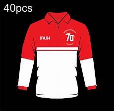 desain kaos agustusan merah putih sentra kaos olahraga seragam dan atribut sekolah