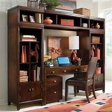 home office furniture wall units tribecca home office wall in 2019 desk wall unit