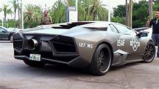 jet lambo lamborghini murcielago turns to reventon buy