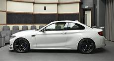 how would you rate this bmw m2 tune carscoops