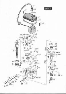 hd magneto diagram s s cycle vintage motorcycle tech talk view topic magneto diagram