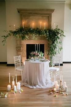 wedding wednesday sweetheart tables flirty fleurs the