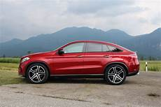 2016 Mercedes Gle Coupe Drive Review