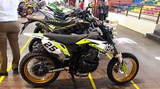 Jual Motor Modifikasi Trail by Jual Motor Trail Modifikasi New Mega Pro Di Lapak Surya