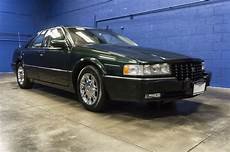 Used 1993 Cadillac Seville Sts Fwd Sedan For Sale 32290a