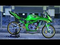 Modifikasi Rr 2018 by 5 Modifikasi Kawasaki Rr Paling Keren Juni 2018