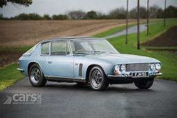 Eric Morecambe's 1968 Jensen Interceptor Mk 1 Up For