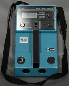 digital dpi druck ge dpi 600 digital pressure indicator calibrator