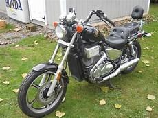 1986 Honda Shadow 700 Bobber