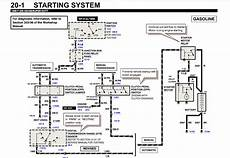 Wire Harness Schematic For Ford F 250 Duty Ford