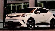 Toyota Chr Hybrid 2017 Price In Pakistan 2017