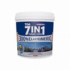 toa 7in1 acrylic elastomeric product details