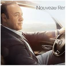 Kevin Spacey 233 G 233 Rie Du Renault Espace