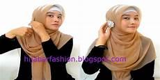 Cara Memakai Jilbab Untuk Wisuda Tutorial
