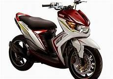 Mio S Modif by 13 Modifications Yamaha Mio Soul Gt The Motorcycle