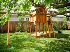 Kinderspielplatz Selber Bauen - 30 cool outdoor play sets for summer activities