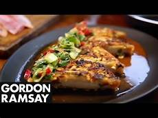 Mullet With Sweet Chilli Sauce Gordon Ramsay