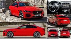 jaguar xe 2020 pictures information specs