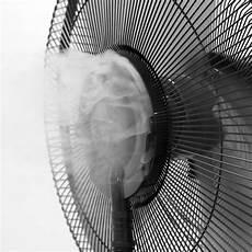 vasner leiser stand ventilator cooly mit ultraschall