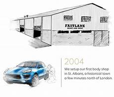our journey fastlane paint and