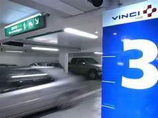 Encore Plus De Parkings Vinci En Grande Bretagne