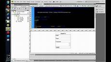 hd adobe dreamweaver php 101 creating a html php email me us form youtube