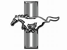 logo ford mustang mustang logo cars logos