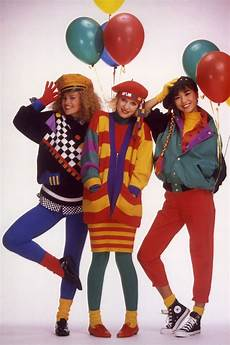 the worst fashion trends of every decade 80s fashion