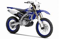 2018 Yamaha Wr450f Look 6 Fast Facts