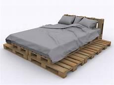 lit en palette tuto lit en palette confortable et moderne 16 id 233 es design