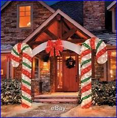 Sales Of Decorations by Sale 7 Foot Lighted Outdoor Arch Yard