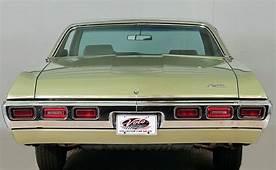 1969 Caprice 427 4 Speed On The Floor  See USA
