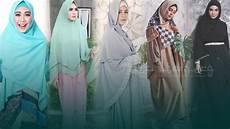 Jilbab Yang Sesuai Syariat Islam Seperti Apa Sih