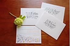 Addressing Wedding Invitations No Inner Envelope