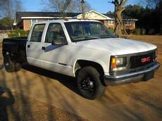 how cars work for dummies 1996 gmc 3500 transmission control buy used 1996 gmc 3500 crew cab 4 dr dually 5 7 vortec v 8 auto in conyers georgia united states
