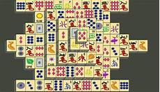 Mahjong Classic Spielen - go mah jong i ching and other domino war power