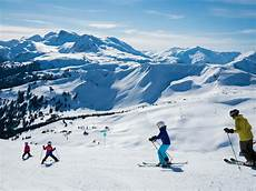 26 best ski resorts in canada for families
