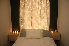 bedroom decorations with christmas lights