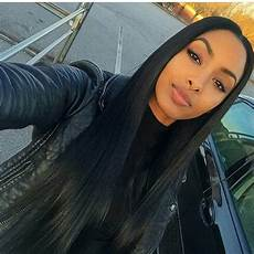 middle part sew in hair pinterest follow me chang e 3 and nice