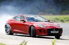Jaguar F Type R Coupe Review Autocar