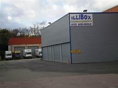 Location Box Toulouse Stockage Self Stockage Illibox