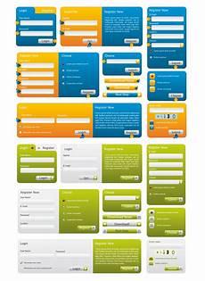 web forms templates vector vector graphics blog