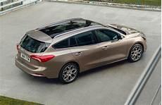 ford focus neues modell 2018 nueva generaci 243 n para el ford focus mega autos