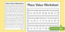 place value worksheets nz 5212 place value worksheet activity sheet 2 digits place value